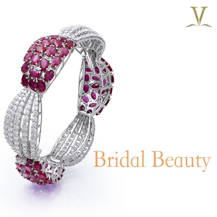 Rubies and Diamonds for Eternity