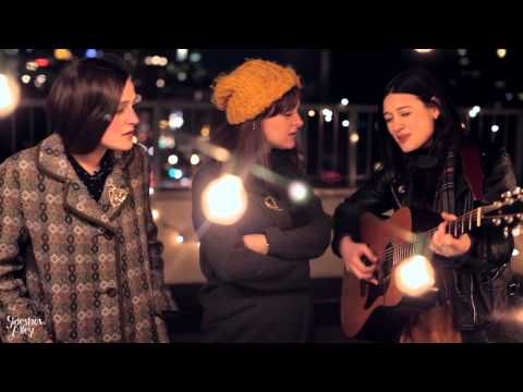 """The Staves """"Icarus"""" Live - Sideshow Alley"""