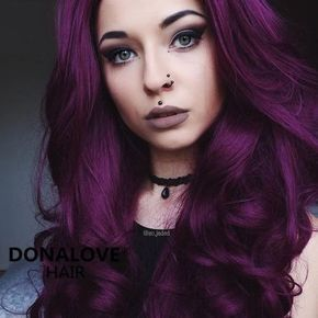 How To Dye Your Hair Using Manic Panic