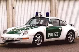 Afbeeldingsresultaat voor PORSCHE POLICE CARS
