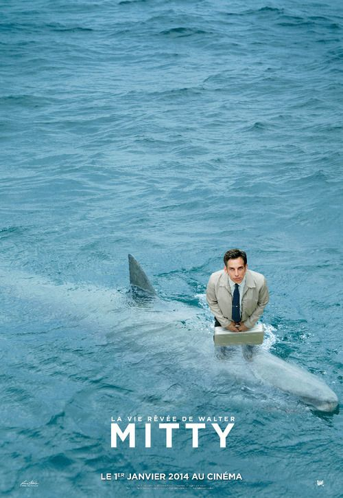 The Secret Life of Walter Mitty (2013) Full Movie Streaming HD