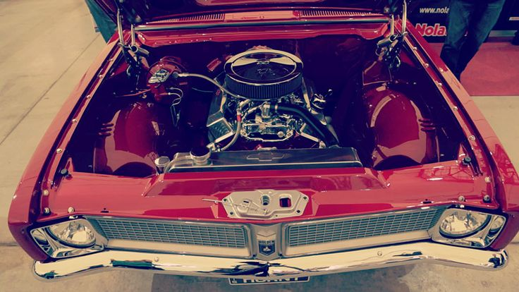 HGRNT engine.