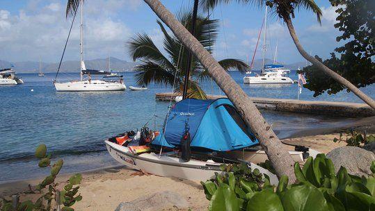 Aktivurlaub mit Hobie Cat segeln, Surfen, Kitesurfen, SUP-Paddeln im Stickl Sportcamp am Gardasee in Malcesine. Segeln lernen, Surfen lernen, Kitesurfen lernen und Katamaransegeln lernen auf Hobie Cat