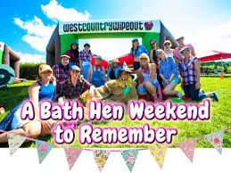 Are you looking for a place to celebrate your hen party? Have a look on our given webpage for Bath Activities. Use your leisure time with fun.   #BathActivities #WestCountryGames