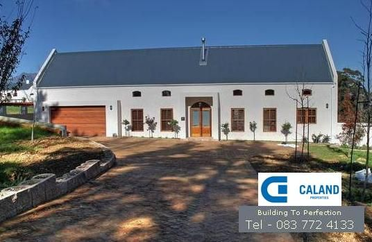 Home Improvements in Cape Town - http://www.caland.co.za/galleries.htm