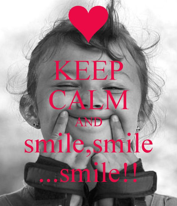 Keep Calm And Smile Quotes: 223 Best Keep Calm Images On Pinterest
