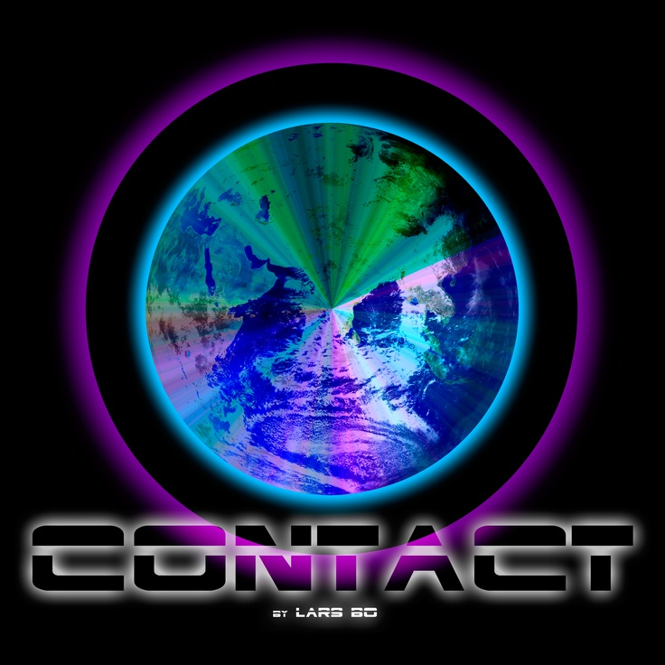 CONTACT designed by Lars Bo