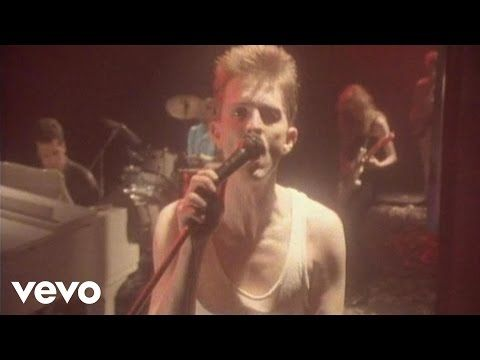 Prefab Sprout - When Love Breaks Down - YouTube