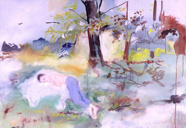 Maureen-paley-jochen-klein-exhibition-maureen-paley-jochen-klein-artwork-untitled-1997