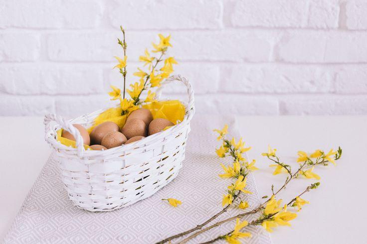 https://flic.kr/p/Tw9Awo | Easter busket | Get more free Easter photos on freestocks.org