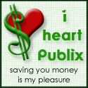 This site helps you match up coupons with Publix Sales...Very helpful site!