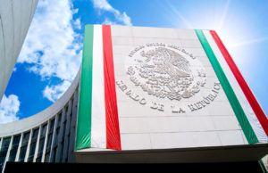 México: peligran DDHH tras discusión de Ley General de Seguridad Interior