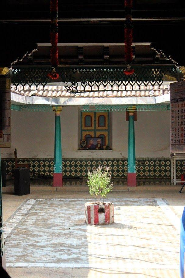 Nammathu Samayal: Chettinad