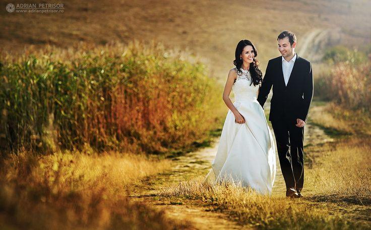 Wedding story II by Adrian Petrisor on 500px