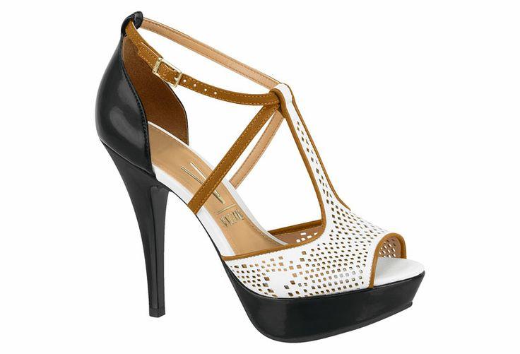 White Hot for Summer  Vizzano Designer - Brazil