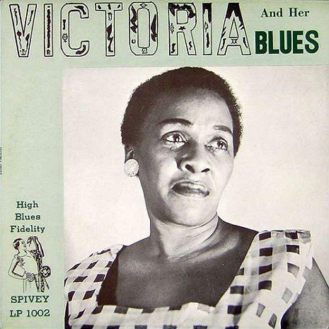 Blues legend Victoria Spivey's got the 'Dope Head Blues' | Dangerous Minds