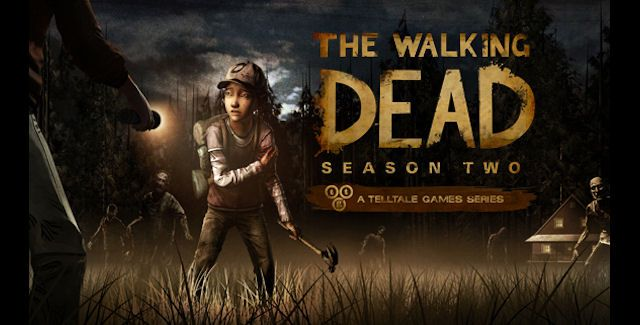 The Walking Dead GAMES | Our The Walking Dead Game: Season 2 walkthrough will guide you through ...