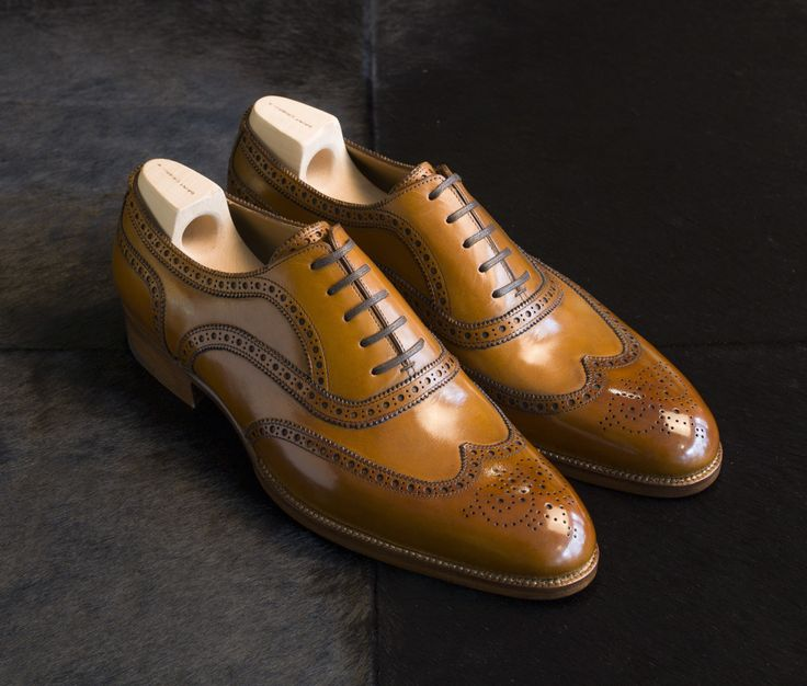 Saint Crispin S Shoes For Men