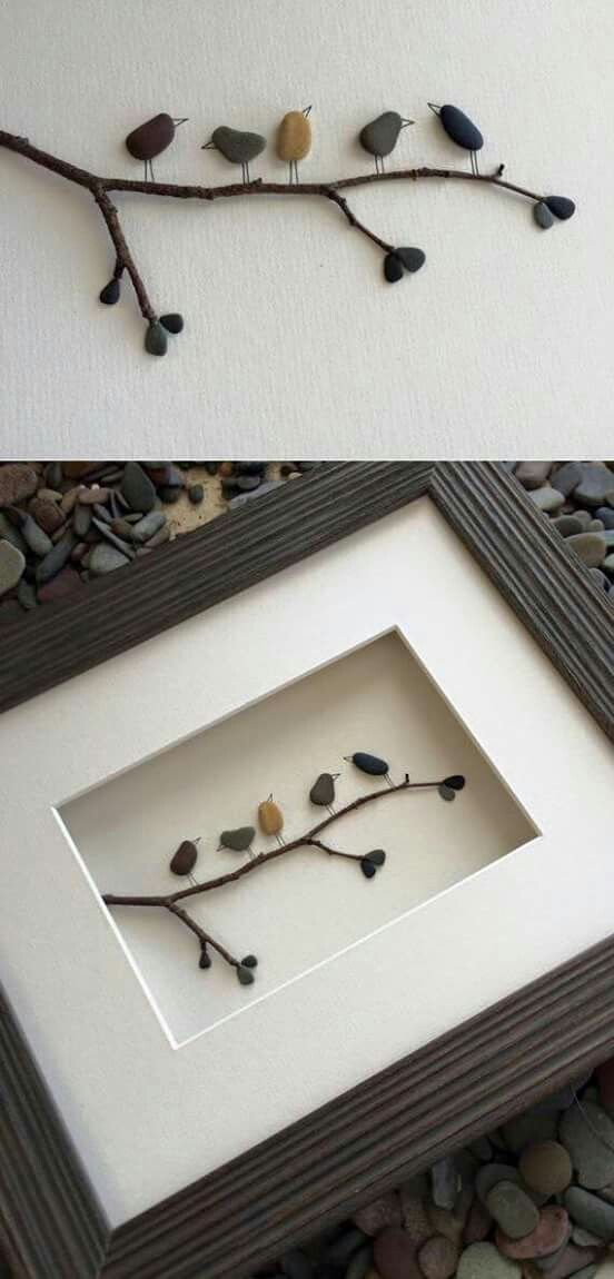 15 best pebble art images on pinterest pebble art by sharon nowlan creating powerful imagery through pebbles solutioingenieria Image collections