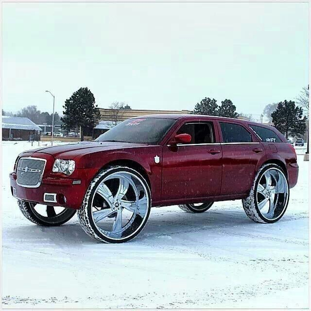 139 Best Big Rims Images On Pinterest Cars Truck And Trucks