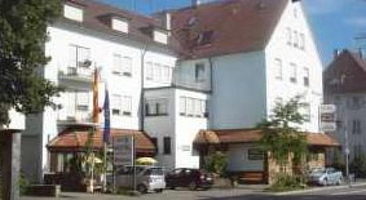 Hotel Urbanus Heilbronn This welcoming hotel is situated only a few minutes' walk from Heilbronn town centre. On-site parking is free for guests, and the traditional restaurant serves regional cuisine.  Rooms at Hotel Urbanus are classically furnished.