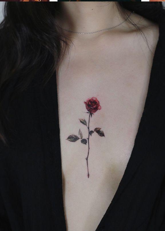 Minimalist Flower Tattoos Accordin To Your Personality Minimalist Tattoo Flower Tattoo Designs Tattoos