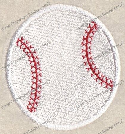 19 Best Sports Embroidery Designs And Appliques Images On Pinterest