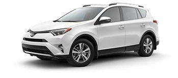 2018 RAV4 and RAV4 Hybrid - Toyota Canada