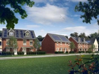 New Build Homes in Bishops Cleeve