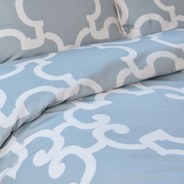 Extra Long Twin Duvet Cover