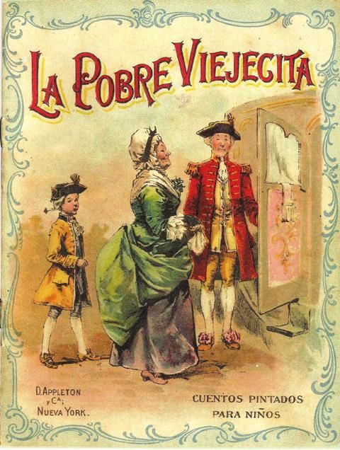 Rafael Pombo Books. Pombo was a colombian poet born in Bogota. His books for children gave us the first taste of irony and that strange humor all of us adopted. #childhood #pombo