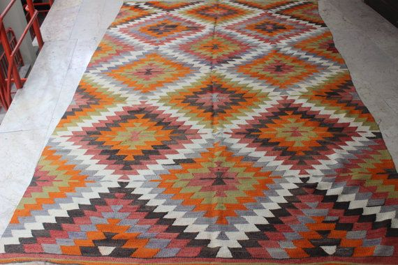 WELL COME TO NTF ARTS.....................  BE HAPPY WHIT HIGH QUALITY AND LOWELY KİLİMS,PİLLOWS,RUGS Turkish Vinage Handwoven İtem made of organic
