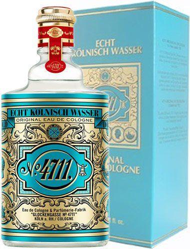 Muelhens 4711 unisex parfum - 4you2scent.nl