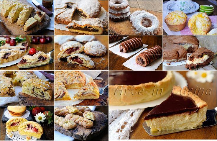 Dolci con pasta frolla ricette facili raccolta, ricette facili, veloci, ricette sfiziose, colazione, ricette per bambini, ospiti all'improvviso, merenda, crostata
