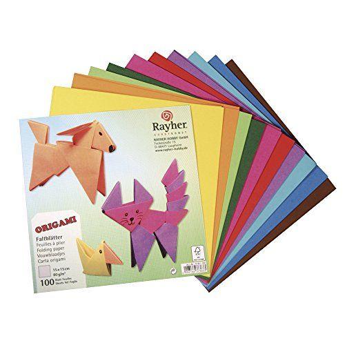 RAYHER 71831000 Origami-Faltblätter, FSC mix Credit, 15 x... https://www.amazon.de/dp/B00B9DR456/ref=cm_sw_r_pi_dp_x_yRYzzbT1YQ80S