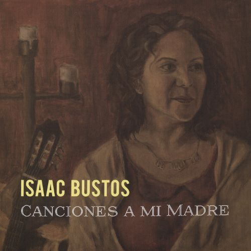 Canciones a Mi Madre [CD]