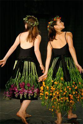 Nicole Dextras Floral Designs