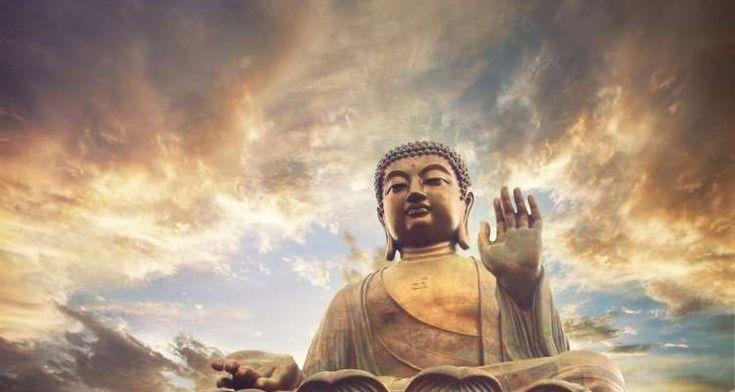 Ο Βούδας, ο θάνατος και ο πόνος