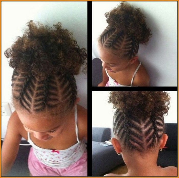 hairstyles for 9 yr old girl - Google Search