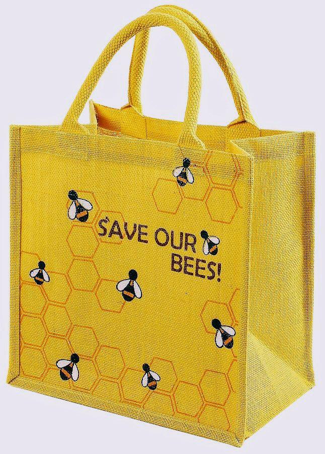 India Yellow Bee