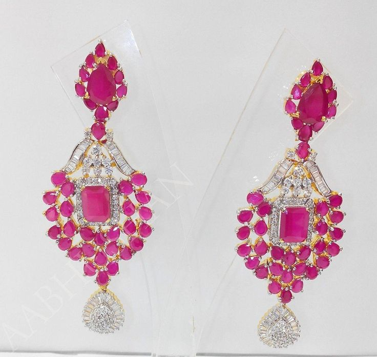 http://rubies.work/0500-sapphire-ring/ Buy Ruby Stone Earrings Online at Low Prices in India | Amazon Jewellery Store – Amazon.in