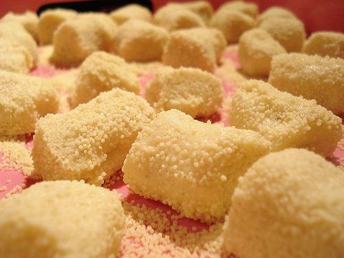 Gnocchi légers de Jamie Oliver!  par vous
