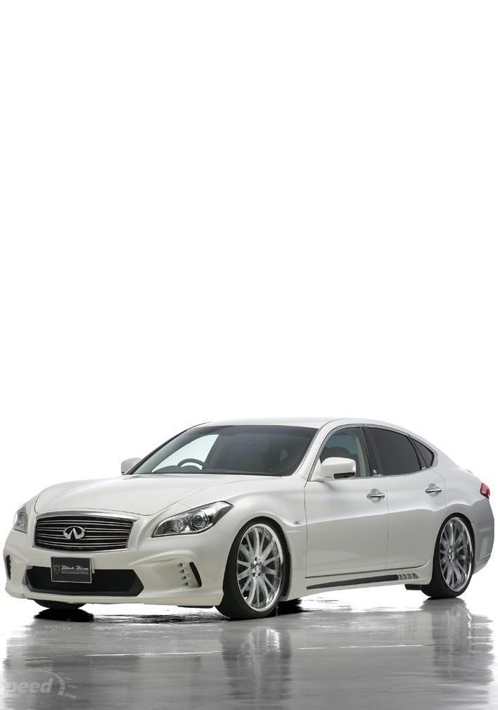 2013 Infiniti M...me all the way