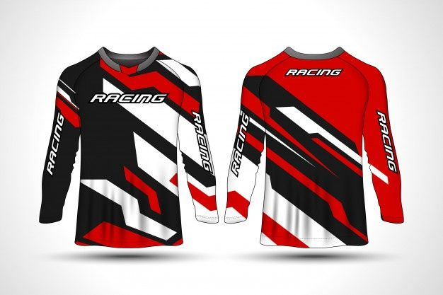 Download Long Sleeve T Shirt Sport Motorcycle Jersey Sports Jersey Design Jersey Design Sport Motorcycle