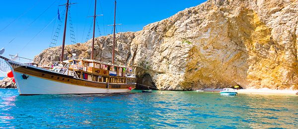CROATIA - Book cheap flights to Croatia and fly for less with Skiddoo PH.