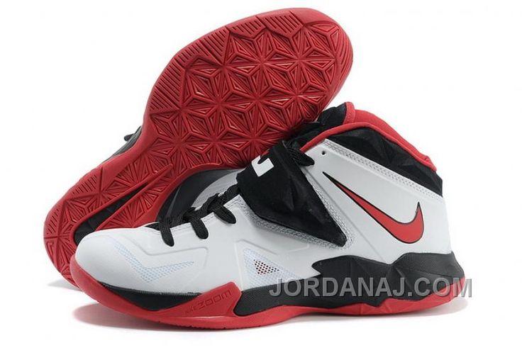Nike Zoom Hyperdunk 2012 X Low Black/Varsity-Red   Nike Zoom Hyperdunk 2012  X Low Black/Varsity-Red   Pinterest   Nike lunar, Nike zoom and Air presto