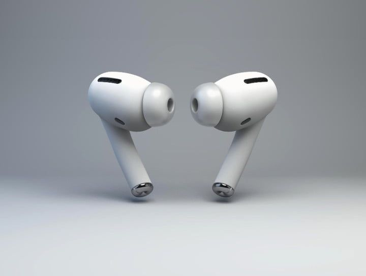 News Airpods Apple Rumor Apple Airpods Pro Coming At End Of October Possibly For 260 Airpods Pro Apple Apple New