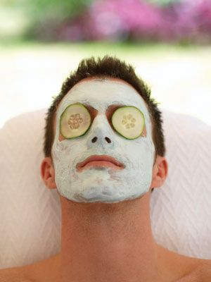 A successful skin care regime for men entails more than washing one's face and applying sunscreen.  Our skin is the largest organ in the human body and serves as our protective shield.  So boys, keep your safeguard strong with these 10 tips: