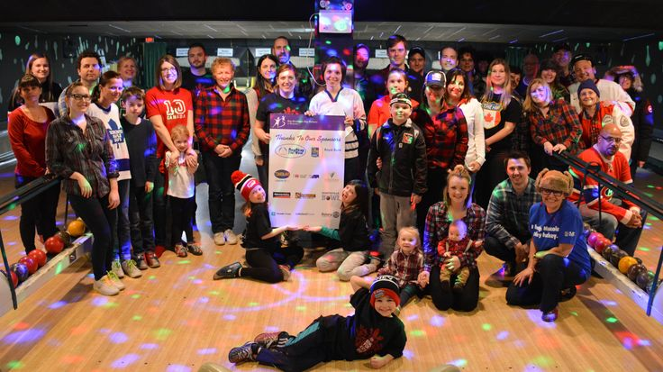 A big thanks goes out to the Muskoka community for all the support of our 6th annual Bowl For Kids Sake - Canadian  Stereotypes themed!