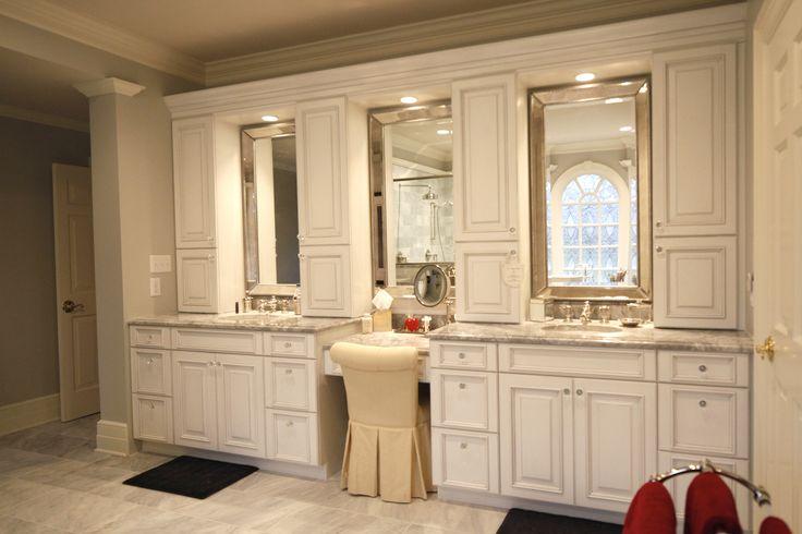 Bathroom remodeling columbus ohio and newcastle on pinterest
